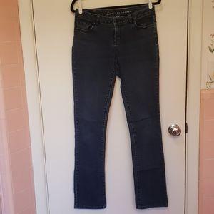 LC Lauren Conrad Jeans- Dark Wash